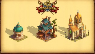 Age of Musketeers screenshot12