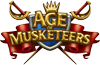 Age of Musketeers logo