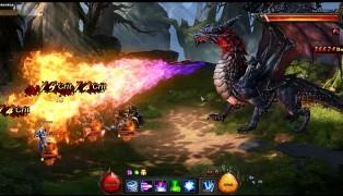 Mythic Glory screenshot2