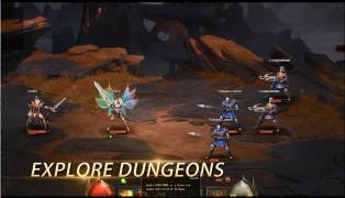 Mythic Glory screenshot3
