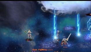Mythic Glory screenshot4