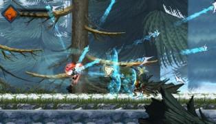 Heroine Anthem Zero screenshot4