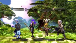 Dragon Nest screenshot6