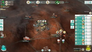 Mars Tomorrow screenshot7