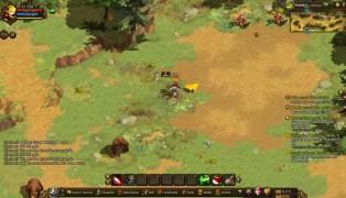 Records of Lodoss War screenshot9