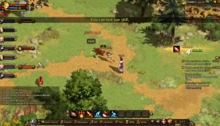 Records of Lodoss War screenshot10