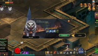 Soul Calibur screenshot3