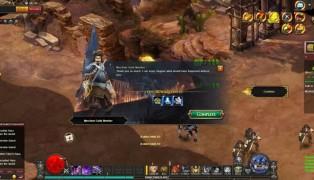 Soul Calibur screenshot5