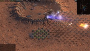 Mars Battle screenshot9