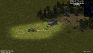 Delta Wars screenshot3