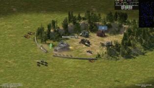 Delta Wars screenshot4