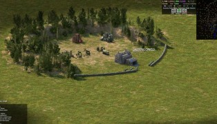Delta Wars screenshot7