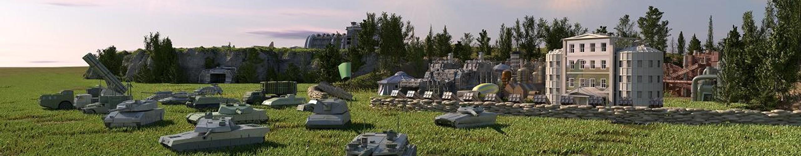 Delta Wars