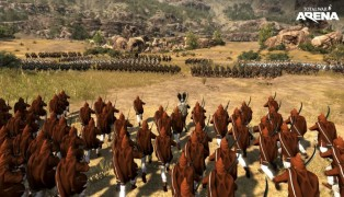 Total War Arena screenshot2