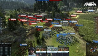 Total War Arena screenshot4