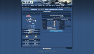 Grand Prix Racing Online screenshot2