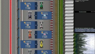 Grand Prix Racing Online screenshot8