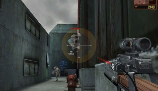 Wolf Team screenshot1