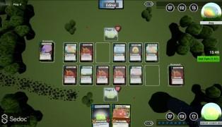 Slime CCG screenshot9