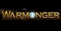 Warmonger logo