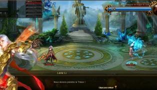 Der Herr Drachen screenshot1