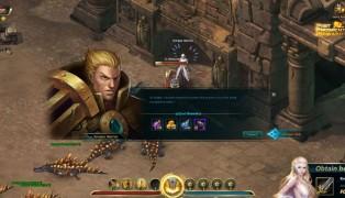 Dark Omen screenshot2