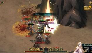 Dark Omen screenshot3