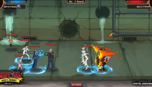 Fairy Tale: Hero's Journey screenshot3