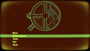 The Outpost Nine: Episode 1 screenshot3