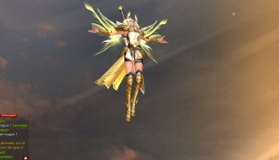 League of Angels 3 screenshot7