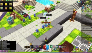 MapleStory 2 screenshot4