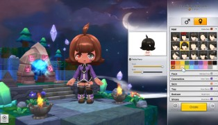 MapleStory 2 screenshot5
