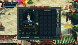 Realm of Warriors screenshot5