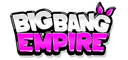 Big Bang Empire logo