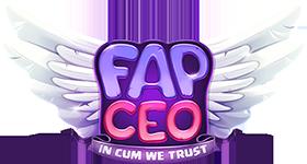 Fap CEO logo