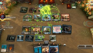 Magic The Gathering Arena screenshot10