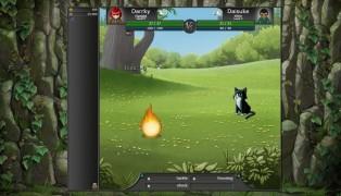 Mebula Online screenshot4