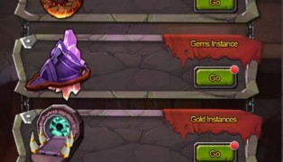 Glorious Saga screenshot4
