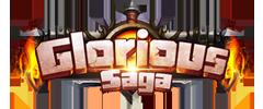 Glorious Saga logo