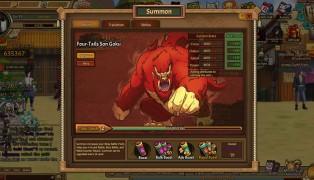 Unlimited Ninja screenshot5