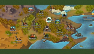 Unlimited Ninja screenshot6