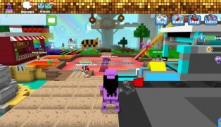 BlockStarPlanet screenshot8