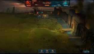 Heroes origin screenshot7