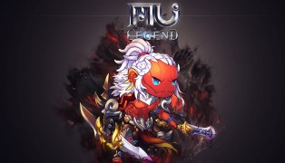 Mu Legend screenshot1