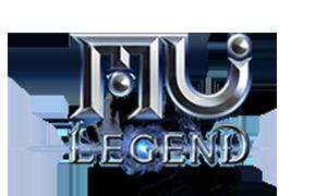 Mu Legend logo