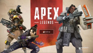 Apex Legends screenshot2
