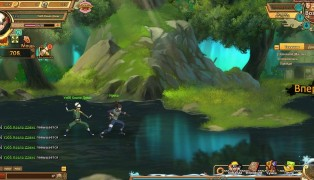 Ninja World screenshot4