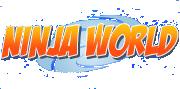 Ninja World logo