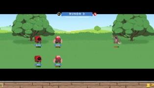Dark Gnome screenshot7