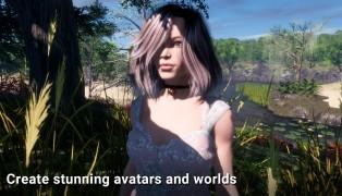 Sansar screenshot4